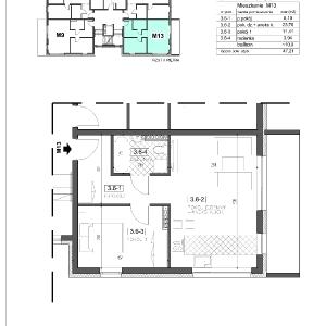 Projekty mieszkań cd_8
