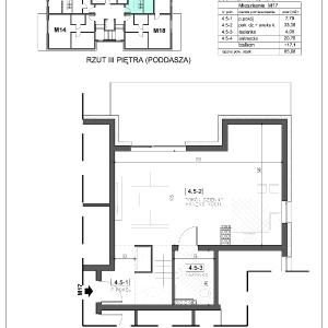 Projekty mieszkań cd _4